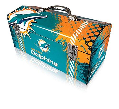 NFL Miami Dolphins Full-Print Tool -