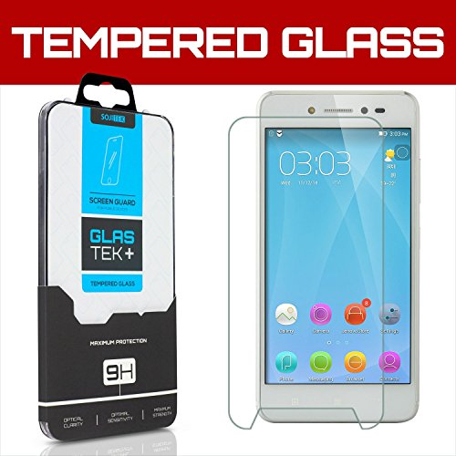 Tempered Glass for Lenovo S90 Clear - 8