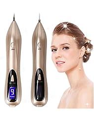 GWJ Spot Removal Pen, Electric Body Facial Skin Freckle...