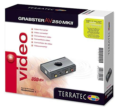 GRABSTER AV250 DRIVERS FOR PC