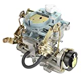 Partol Car Carburetor For JEEP Carburetor BBD 6 CYL Engine 4.2L 258 CU Engine AMC-Automatic Choke