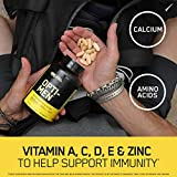 Optimum Nutrition Opti-Men, Vitamin C, Zinc and