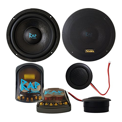 SAVARD Speakers Rap Series 6.5