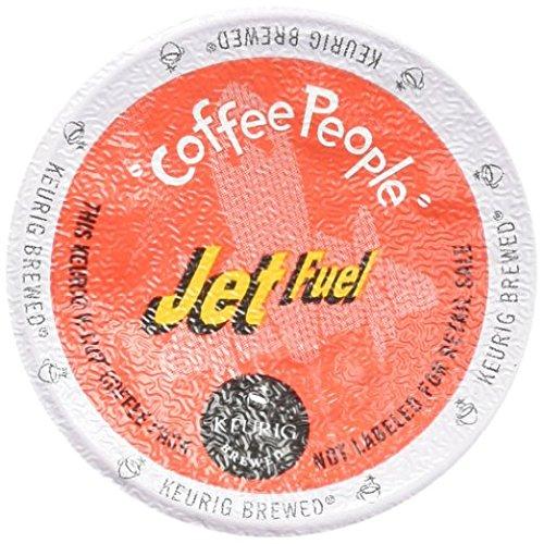 oast, Jet Fuel, K-Cup Portion Pack for Keurig Brewers (48 Count) ()