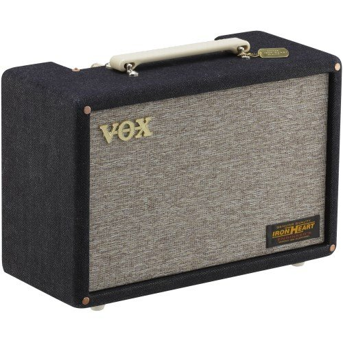 Vox Pathfinder 10 Denim - Limited Edition 10W 1x6.5' Guitar Combo Amp