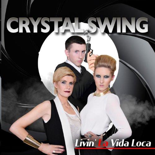 Livin La Vida Loca Mp3: Livin' La Vida Loca By Crystal Swing On Amazon Music