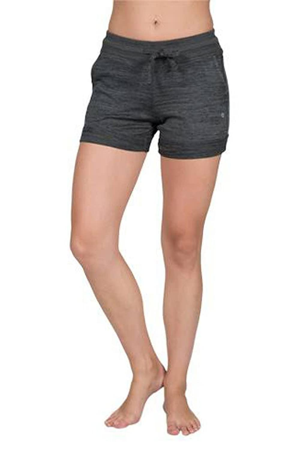 90 Degree By Reflex Activewear Lounge Shorts