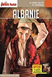 Guide Albanie 2016 Carnet Petit Futé