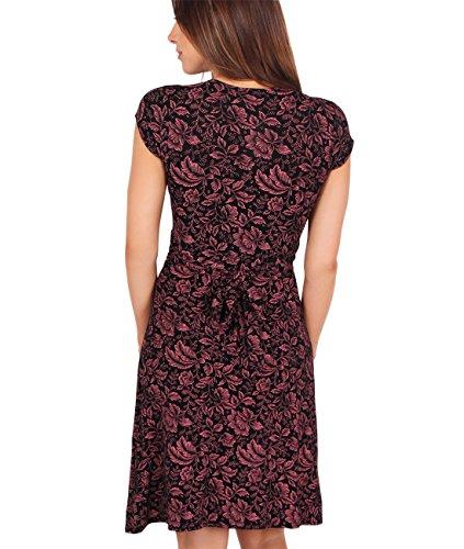 KRISP - Vestido - para mujer Coral (6610)