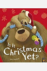 Is it Christmas Yet? Kindle Edition