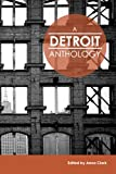 A Detroit Anthology, Anna Clark, 0985944145