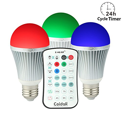 Led Color Changing C7 Light Set