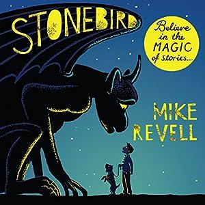 Stonebird Audiobook