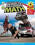 Guinness World Records® Math, Grade 4