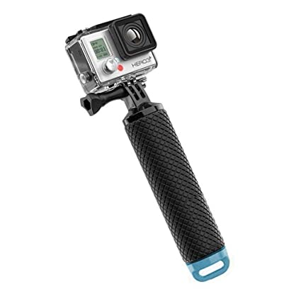 Amazon com : Navitech Waterproof Action Camera Floating Hand Tripod