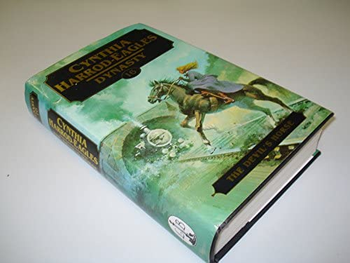 The Devils Horse The Morland Dynasty, Book 16