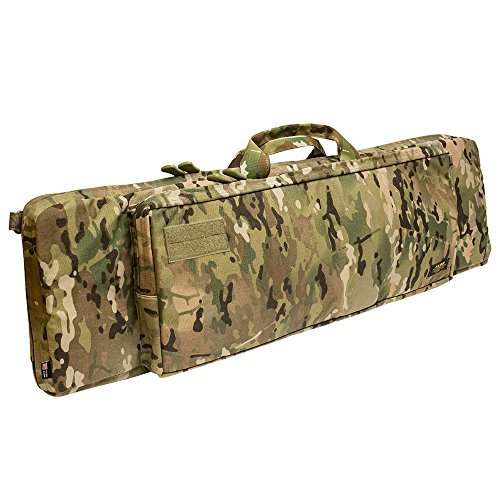 S.O. Tech GRC-40-MC Gorilla Range Rifle Case 40-Inch by SOTECH (Image #8)