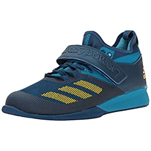 adidas Performance Men's Crazy Power Cross Trainer Shoe