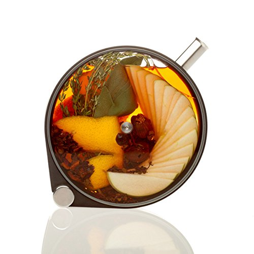 Crucial Detail The Porthole Infuser by Crucial Detail