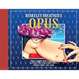 OPUS by Berkeley Breathed: The Complete Sunday Strips from 2003-2008 (Bloom County)