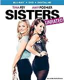 Sisters (Unrated Blu-ray + DVD + Digital HD)