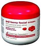 Home Health Facial Cream Goji Berry 4 oz ( Multi-Pack)
