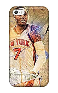 AXCvVbl9017NFGAN Case Cover Protector For Iphone 5/5s Carmelo Anthony Case(3D PC Soft Case)