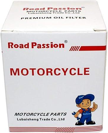 Road Passion Ölfilter Für Yamaha Vx1100 Waverunner Cruiser 998 Deluxe Sport 1100 2008 2015 Auto