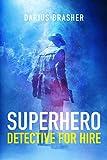 Bargain eBook - Superhero Detective For Hire