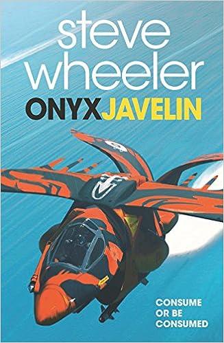 Onyx Javelin (Fury of Aces)