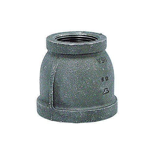 Galvanized Steel Reducer, 4