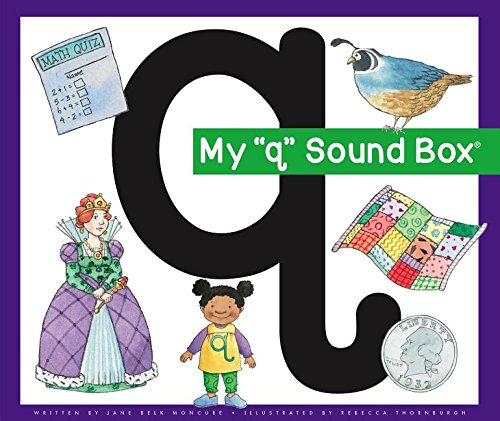 My ''q'' Sound Box