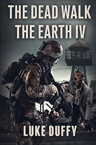book cover of The Dead Walk The Earth