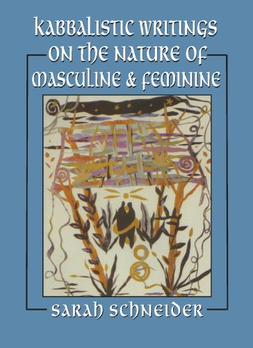 Download Kabbalistic Writings on the Nature of Masculine and Feminine pdf