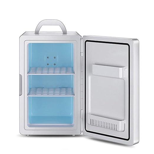 XHX Congelador, Congelador de 16L Ahorro de energía, Mini ...