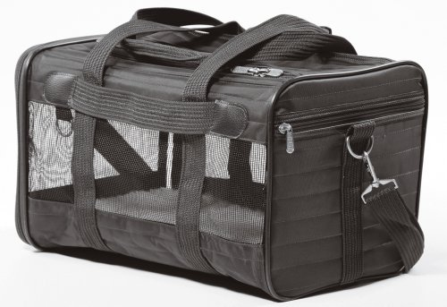 - Sherpa Deluxe Pet Carriers
