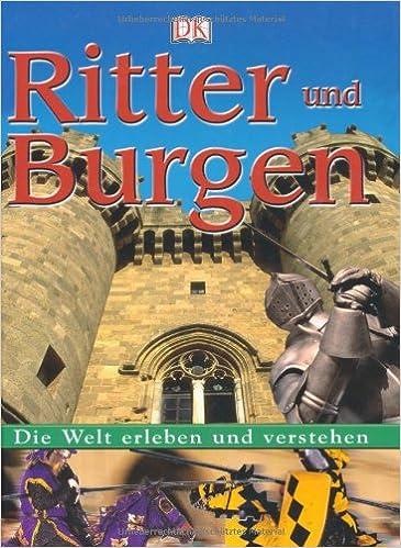 Ritter und Burgen: Amazon.de: Carola von Kessel, Fleur Star ...