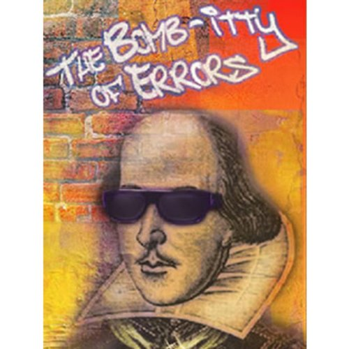 The Bomb-itty of Errors (Original Cast Recording Soundtrack)