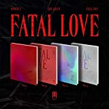 Starship Entertainment Monsta X - Fatal Love