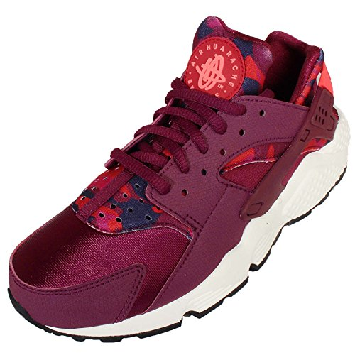 Nike Frauen Wmns Air Huarache Run Print