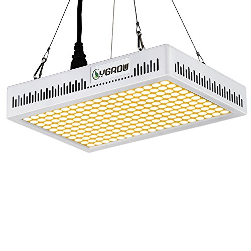 600W Led Grow Light Lumens in US - 4