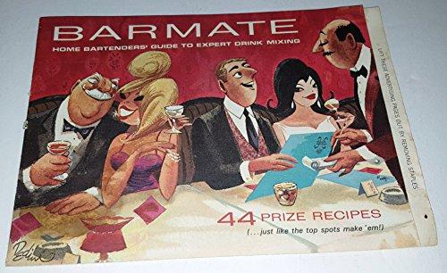 Barmate Home Bartenders