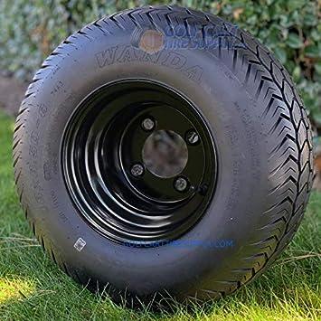 Amazon.com: Wanda 18X8.50-8 STX - Juego de 4 neumáticos para ...