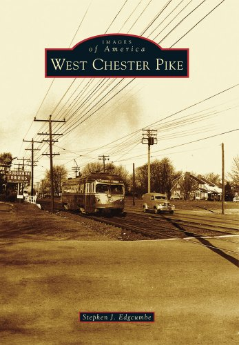 West Chester Pike (Images of America) (Chester Shops Nj)