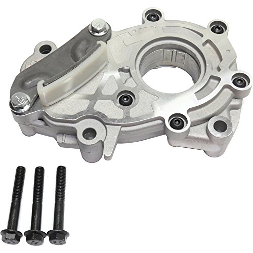 (Oil Pump compatible with CADILLAC SRX 04-11 / CTS 04-14)