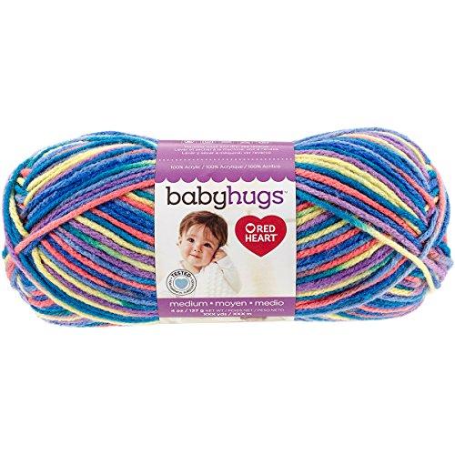 jelly bean yarn - 5