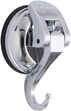 para ba/ño y Cocina Amarillo Hab /& Gut -FC044V- Gancho con Ventosa Muy Fuerte Capacidad 4 kg