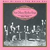 An Introduction to New Orleans Rhythm Kings: Their Best Recordings, 1922-1935