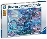 Ravensburger 14839 Mystical Dragons 500 Piece