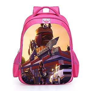 fortnite Game Fortress Night backpack student schoolbag fortnite hero team printing casual backpack